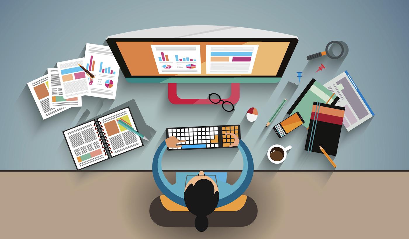 Quando o assunto é web design, sabemos que hoje em dia já não é preciso ser um graduado em uma escola de design ou ser especialista em programação para produzir um site com um design de alta qualidade e recursos poderosos. O que não faltam por aí são plataformas que oferecem esse tipo de serviço. Aqui, você encontrará as10 principais tendências de web design para 2019 que você conhecer. CONFIRA! ➤ Marketing de Conteúdo, Redes Sociais, Content Marketing, Social Media, Tendências 2019, Inteligência Artificial, Estratégias Online, Estratégias Digitais, Gadgets