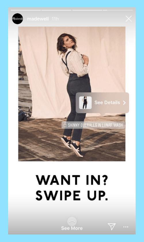 Está curioso para saber como o Instagram vai se parecer nas próximas temporadas? Descubra um pouco do que está por vir com essas previsõesde acordo com influenciadores, especialistas e estrategistas por trás de algumas de suas marcas favoritas na plataforma.Prontos para aprender o que o futuro nos guarda? A Menina Digital apresenta as principaisprevisões sobre Instagram para 2019de acordo com 13 especialistas nesta rede social. CONFIRA! ➤ Marketing de Conteúdo, Redes Sociais, Content Marketing, Social Media, Tendências 2019, Inteligência Artificial, Estratégias Online, Estratégias Digitais