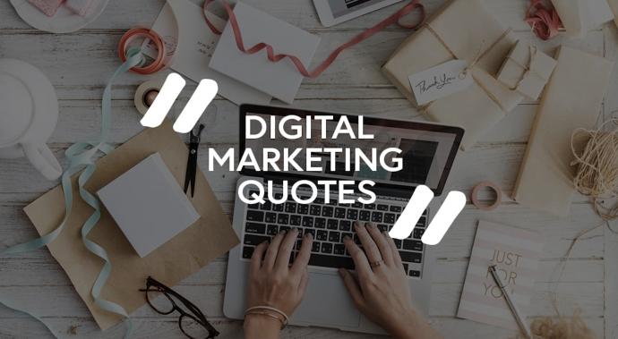 O Ano Novo ainda nem começou e a Menina Digital já dá boas-vindas à oportunidade e a chance de adotar outra perspectiva em 2019. Como profissional de marketing digital, você pode ter enfrentado desafios e obtido sucesso. Mas o mais importante é que possamos aprender muito sobre o que funcionou e o que não funcionou nas estratégias digitais escolhidas. Para inspirar você ao longo do próximo ano, convidamos você a dar uma olhada nessas 25 citações sobre marketing digital esclarecedoras. CONFIRA! ➤ Marketing de Conteúdo, Redes Sociais, Content Marketing, Social Media, Tendências 2019, Inteligência Artificial, Estratégias Online, Estratégias Digitais