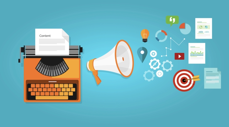 """Quando o assunto éMarketing Digital, os profissionais de marketing de conteúdo são """"super-heróis"""". E, muito embora o content marketingnunca saia de moda, as técnicas usadas para explorar essa estratégia certamente têm prazo de validade. O que significa que um bom Digital Marketeer precisa continuar atualizando suas estratégias de marketing com o passar do tempo. Confira 12 estratégias de marketing de conteúdo para impulsionar seus negócios em 2019. ➤ Marketing de Conteúdo, Redes Sociais, Content Marketing, Social Media, Tendências 2019, Inteligência Artificial, Estratégias Online, Estratégias Digitais"""