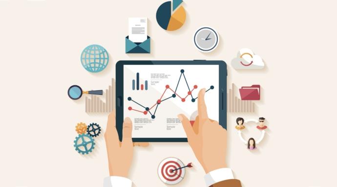 Com o aumento do número de canais para comunicação com os clientes, as ferramentas online de marketing estão surgindo como uma forma crucial de simplificar e potencializar a presença dos negócios nas plataformas digitais. Este infográficotenta trazer alguma clareza a essa questão, listando 42 das ferramentas de marketing digital mais populares, em categorias que variam do marketing de mídia social, SEO, PPC, marketing de conteúdo, email marketing e análise. CONFIRA! ➤ Marketing de Conteúdo, Redes Sociais, Content Marketing, Social Media, Tendências 2019, Inteligência Artificial, Estratégias Online, Estratégias Digitais, Gadgets