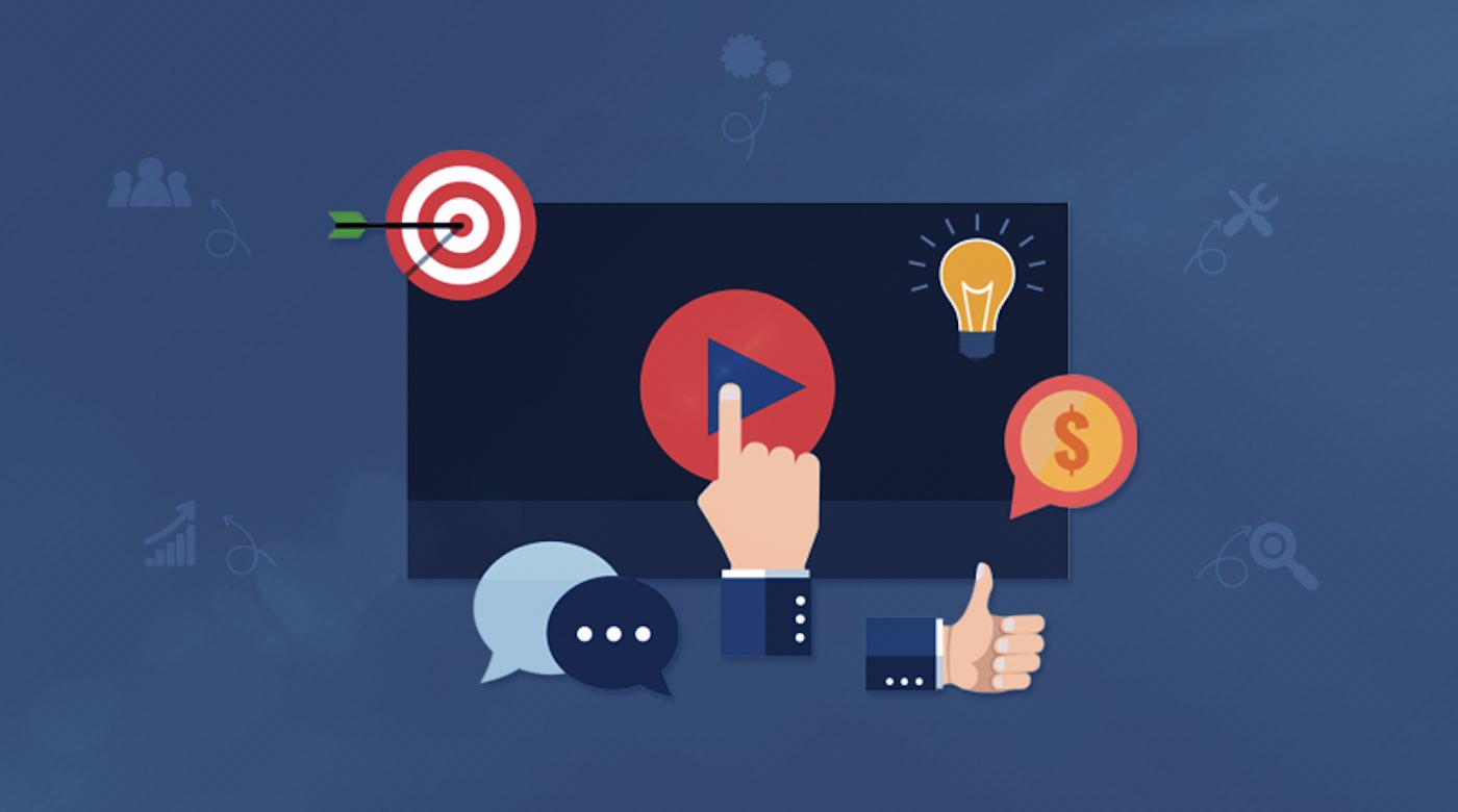 Especialistas prevêem que 2019 será o ano do marketing de vídeo. E com 92% dos utilizadores consumindo esse conteúdo através de dispositivos móveis, esse tipo de conteúdo se tornaram uma parte vital de todas as estratégias de marketing digital para redes sociais. Empresas inteligentes estão encontrando maneiras inovadoras de aumentar seu alcance nas plataformas digitais. Aqui vão6 dicas incríveis para a estratégia de marketing de vídeo da sua marca! ➤ Marketing de Conteúdo, Redes Sociais, Content Marketing, Social Media, Tendências 2019, Inteligência Artificial, Estratégias Online, Estratégias Digitais, Gadgets