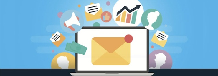 Se você é um profissional de marketing digital, sabe que tudo que está online está em constante estado de fluxo. À medida que reunimos mais dados, tecnologia e insights sobre como as diferentes nuances afetam nossas estratégias em relação a tudo, desde as ferramentas que usamos até as formas como comunicamos informações aos nossos públicos-alvo. Uma dessas plataformas de comunicação que vem crescendo Confira7 tendências de email marketing para 2019 que serão sucesso garantido! ➤ Marketing de Conteúdo, Redes Sociais, Content Marketing, Social Media, Tendências 2019, Inteligência Artificial, Estratégias Online, Estratégias Digitais, Gadgets