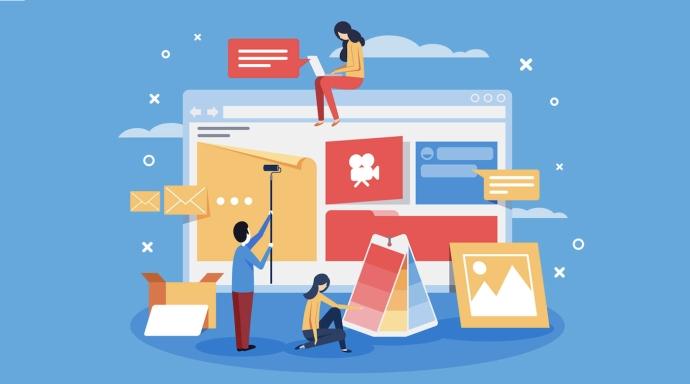 Quando se trata de tráfego de baixo custo que gera receita, o marketing de conteúdo é a chave do sucesso. Prepare-se, pois hoje aMenina Digital traz para você um super artigo com as melhores práticas de marketing de conteúdo para eCommerce que, certamente ajudará você a levar sua estratégia para o próximo nível. CONFIRA! ➤ Marketing de Conteúdo, Redes Sociais, Content Marketing, Social Media, Tendências 2019, Inteligência Artificial, Estratégias Online, Estratégias Digitais