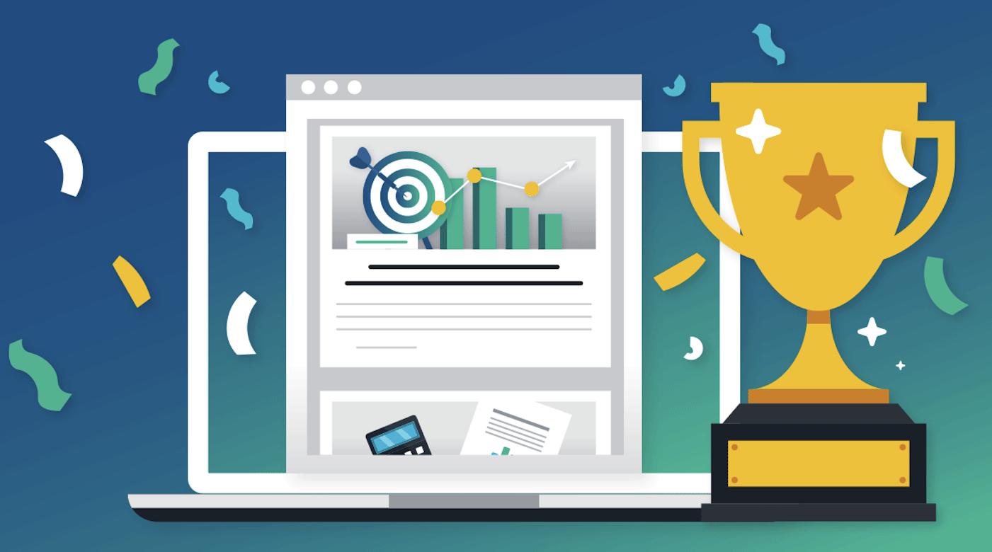 Se você é um profissional de marketing digital (ou pretende se tornar um de nós), saiba que ler sobre as novidades do setor é um exercício diário quase que obrigatório. Por isso, aMenina Digital reuniu nessa lista 10 blogs de marketing digital que você deve ler diariamente, fontes de informação essenciais para a comunidade de marketing. VEJA A SEGUIR! ➤ Marketing de Conteúdo, Redes Sociais, Content Marketing, Social Media, Tendências 2019, Inteligência Artificial, Estratégias Online, Estratégias Digitais, Marketing Digital 360, Search Engine Optimization