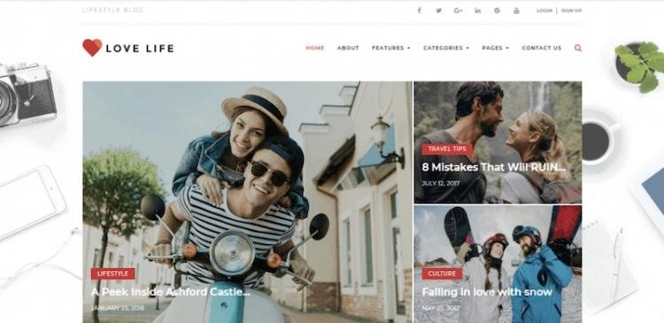 Faça uma pesquisa rápida ao seu redor e vai acabar descobrindo que quase todo mundo sabe exatamente qual blogger deve acompanhar de perto para encontrar informações sobre produtos de beleza, viagens ou itens artesanais. Se você é um influenciador de mídia social que escreve conteúdo cativante e gasta muito tempo formatando cada post, deve urgentemente perceber a enorme importância que o design do site desempenha quando se trata de manter seus leitores por perto. Confira 10 temas WordPress perfeitos para influenciadores do Instagram! ➤ Marketing de Conteúdo, Redes Sociais, Content Marketing, Social Media, Tendências 2019, Inteligência Artificial, Estratégias Online, Estratégias Digitais, Marketing Digital 360, Search Engine Optimization