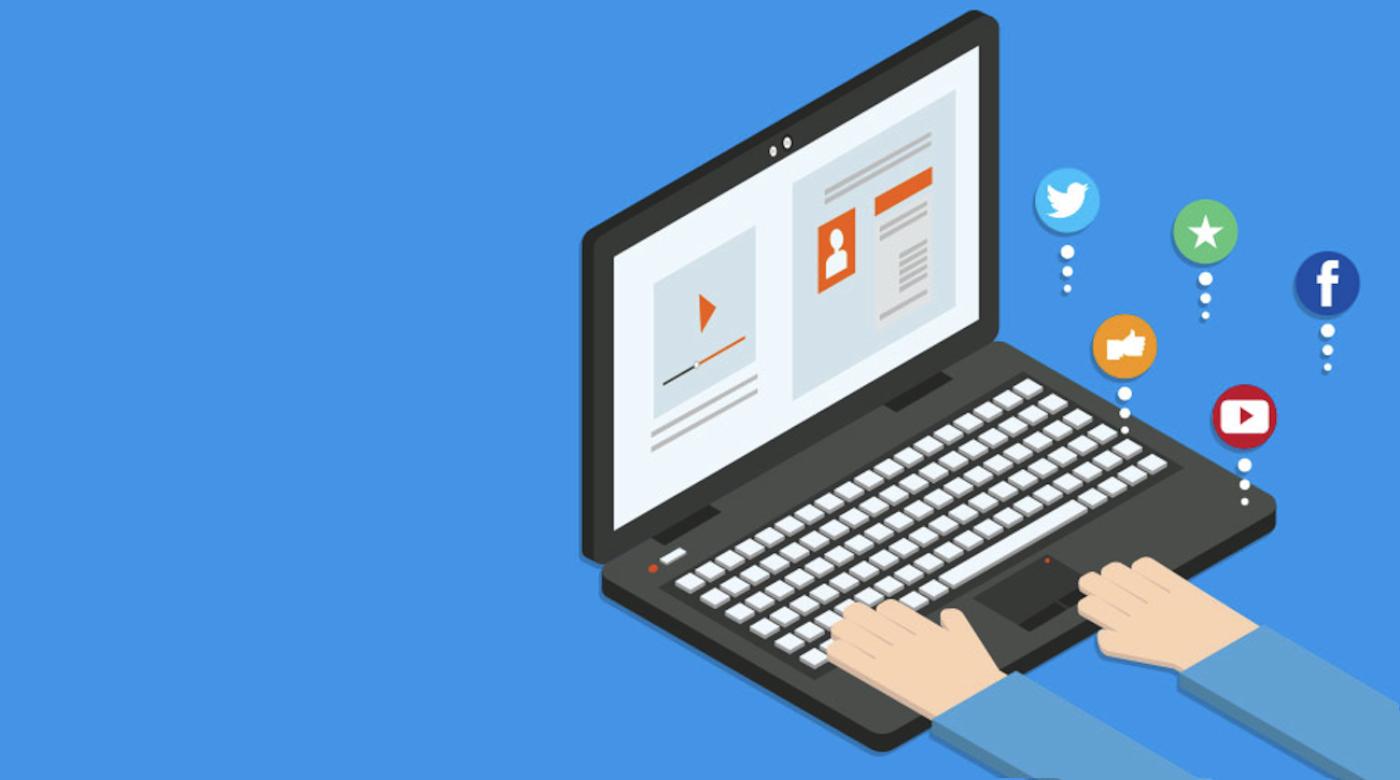 Está procurando algum conteúdo novo para adicionar aos seus favoritos e compartilhar nas redes sociais? Com tantos blogs para escolher, o desafio pode, por vezes, passar não só por encontrar conteúdo para compartilhar, mas também por escolher o conteúdo a ser compartilhado.Está interessado em saber mais sobre as principais tendências do marketing digital e estar sempre um passo à frente da sua concorrência? Confira, então, a lista abaixo com100 blogs que profissionais de marketing para redes sociais deve seguir! ➤ Marketing de Conteúdo, Redes Sociais, Content Marketing, Social Media, Tendências 2019, Inteligência Artificial, Estratégias Online, Estratégias Digitais, Marketing Digital 360, Search Engine Optimization