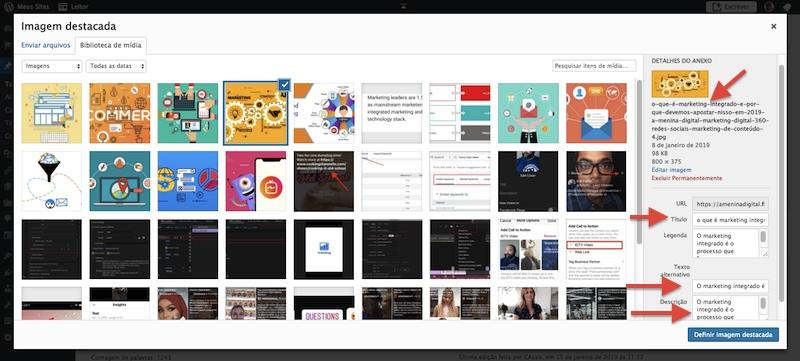 No ano passado, o Google introduziu mudanças drásticas na forma como classifica os sites. Por exemplo, o motor de busca usou Inteligência Artificial para aproximadamente 30% das consultas de pesquisa. A página com o maior número de links nem sempre está no topo. Hoje, aMenina Digital apresenta os 5 fatores de SEO que você deve monitorar em 2019. CONFIRA! ➤ Marketing de Conteúdo, Redes Sociais, Content Marketing, Social Media, Tendências 2019, Inteligência Artificial, Estratégias Online, Estratégias Digitais, Marketing Digital 360, Search Engine Optimization