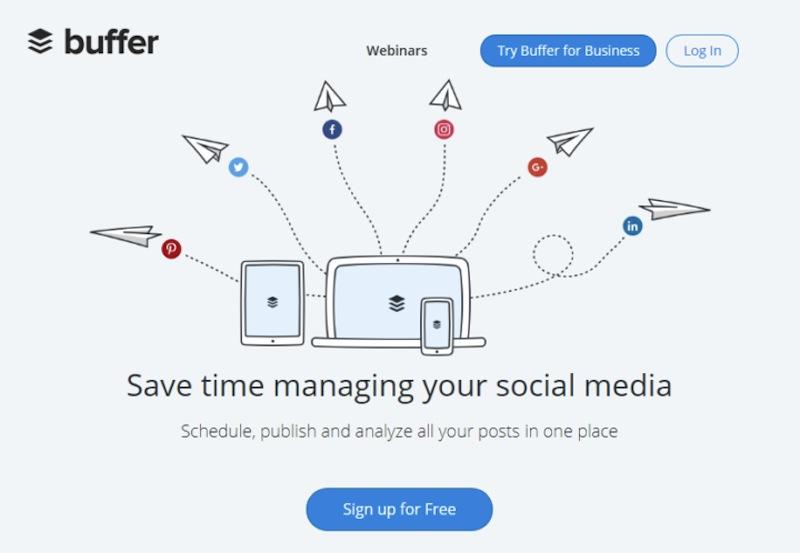 Quem pensa que o papel de uma gestor de rede social é fácil, não faz a menor ideia das necessidades e responsabilidades que fazem parte do dia a dia destes profissionais. Felizmente, há uma variedade de ferramentas de plataformas que visam ajudar a tornar as coisas um pouco mais fáceis para você. Aqui estão5 das melhores ferramentas de mídia social que permitem acessar e gerenciar todas as suas redes sociais em um só lugar. CONFIRA! ➤ Marketing de Conteúdo, Redes Sociais, Content Marketing, Social Media, Tendências 2019, Inteligência Artificial, Estratégias Online, Estratégias Digitais, Marketing Digital 360, Search Engine Optimization