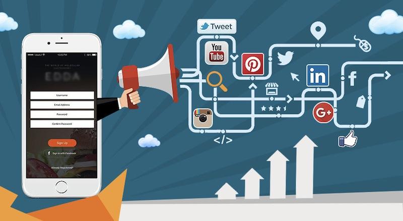 Quando o assunto é marketing digital, o impacto das inovações de marketing móvel e as interrupções do passado continuarão a ser enfocados em 2019 e, à medida que os mercados amadurecem, os principais protagonistas lutam pelo domínio do setor. Prevê-se que este ano seja particularmente revalente no que diz respeito à produção de vídeo para dispositivos móveis e realidade aumentada. Com isso, os profissionais de marketing digital também continuarão vendo como o e-commerce e a tecnologia de voz podem afetar toda a jornada do cliente e como. Confira as6 tendências que moldarão o marketing móvel em 2019. BOA LEITURA! ➤ Marketing de Conteúdo, Redes Sociais, Content Marketing, Social Media, Tendências 2019, Inteligência Artificial, Estratégias Online, Estratégias Digitais, Marketing Digital 360, Search Engine Optimization