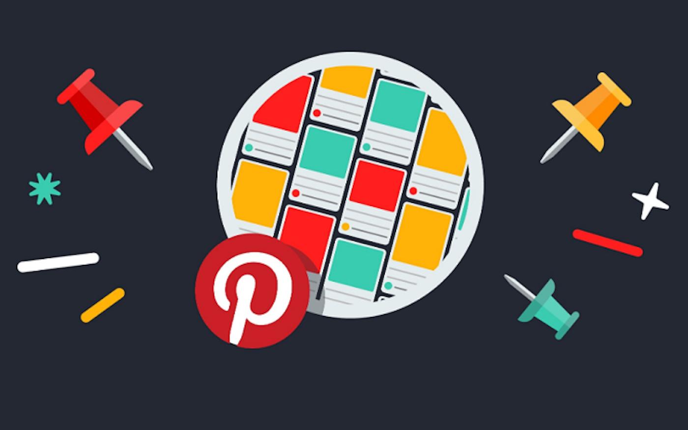 Saiba Por que Deve Apostar o Pinterest na sua Estratégia de Marketing Digital - Marketing Digital - Redes Sociais - a Menina Digital