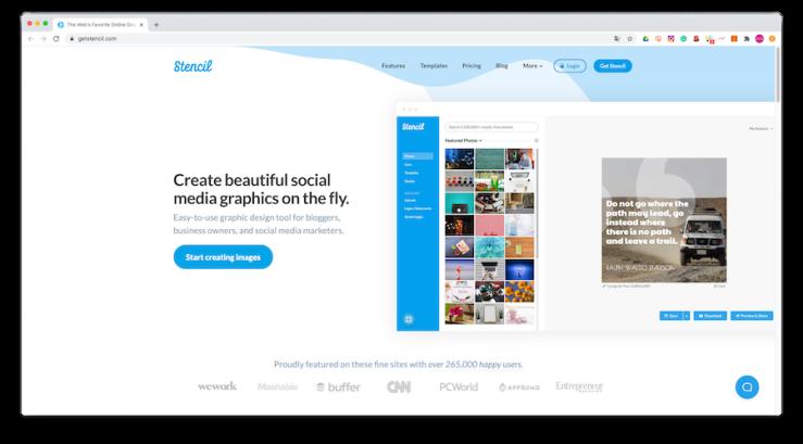 12 Ferramentas Online Gratuitas para Ajudar na Criação de Conteúdo Visual ➤ a Menina Digital, Marketing de Conteúdo, Redes Sociais, Content Marketing, Social Media, Estratégias Online, Estratégias Digitais