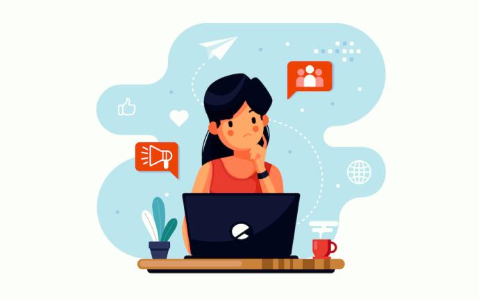 Open for Business: saiba como dar destaque aos seus serviços profissionais no seu perfil do LinkedIn ➤ a Menina Digital, Marketing de Conteúdo, Mídias Digitais, Content Marketing, Social Media, Estratégias Online, Estratégias Digitais