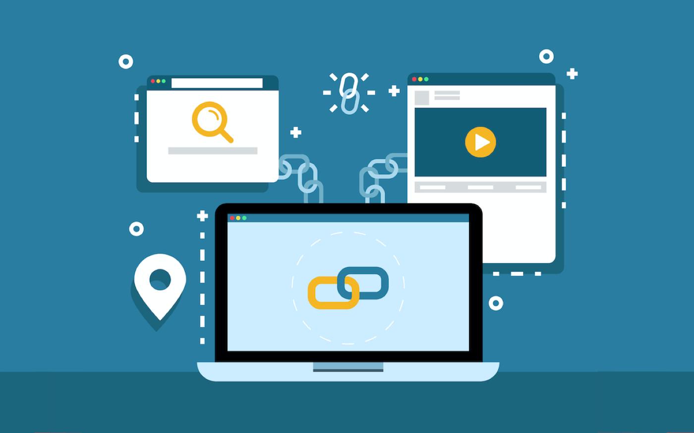 10 Estratégias para Obter Backlinks de Alta Qualidade para o seu Website - Estratégias de SEO - Marketing Digital - a Menina Digital -